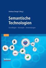 Buch: Semantische Technologien