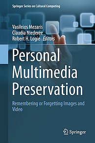 Buch: Personal Multimedia Preservation